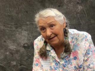 Violet Marie Hummel