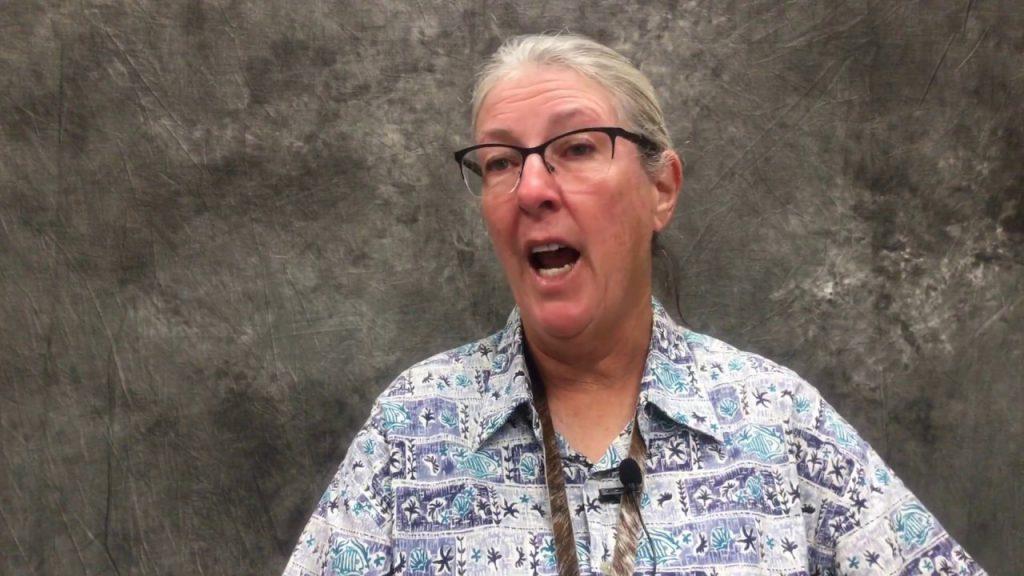 Sue Billing