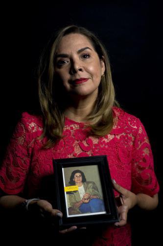 Linda Caballero Sotelo