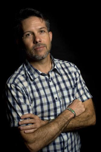 Steve Vigil
